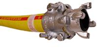 Steel Braid Bull Air Hose (1803) - Capital Rubber Corp