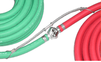 Hose Safety Whip Checks - Capital Rubber Corp