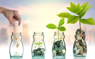 Investimento Inicial para abertura de empresa