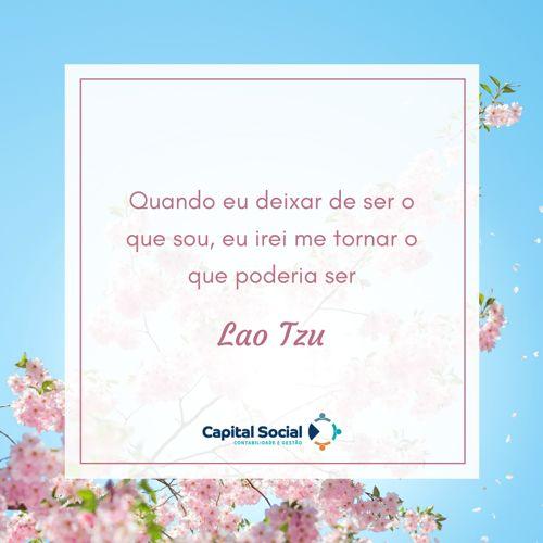 Frase Lao Tzu