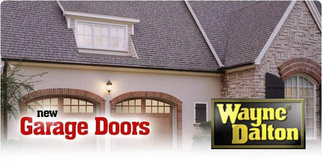 Wayne Dalton Installation in Garage Door  Steel Buildings Blog