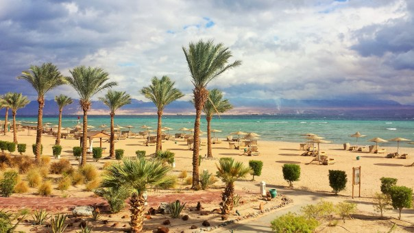 World___Egypt_Summer_vacation_at_the_beach_in_the_resort_of_Taba__Egypt_066367_