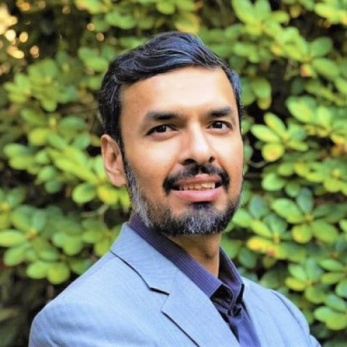 15 - Rupam Shrivastava