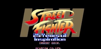 Documental I am Street Fighter 25th aniversario