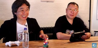 Shigueru-Miyamoto-Takashi-Tezuka-mario-nivel-1-1