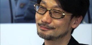 Hideo Kojima biografía
