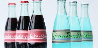 Fallout 4 Nuka Cola