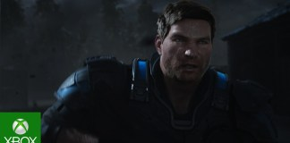 Gears of War 4 Tomorrow