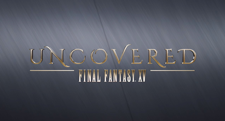 Uncovered Final Fantasy