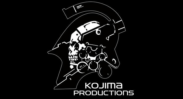 Kojima Productions el logo contiene un secreto