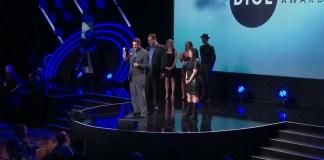 Entrega 19 de los premios DICE