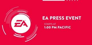 Conferencia EA E3 2016