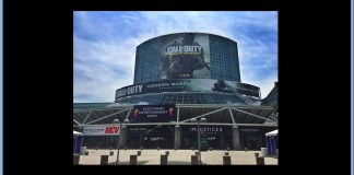 Fotografias Centro de Convenciones E3 2016 GP