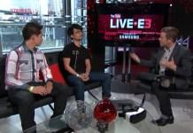 Hideo Kojima explica porque se asocio con Sony
