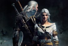 Into-the-Pixel-2016-The-Witcher-3-Geralt-and-Ciri