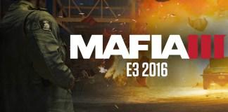 Mafia III se revela el gameplay E3 2016