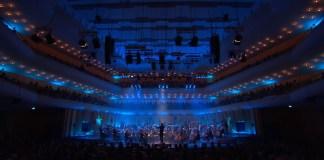 Musica de videojuegos por Swedish Radio Symphony Orchestra