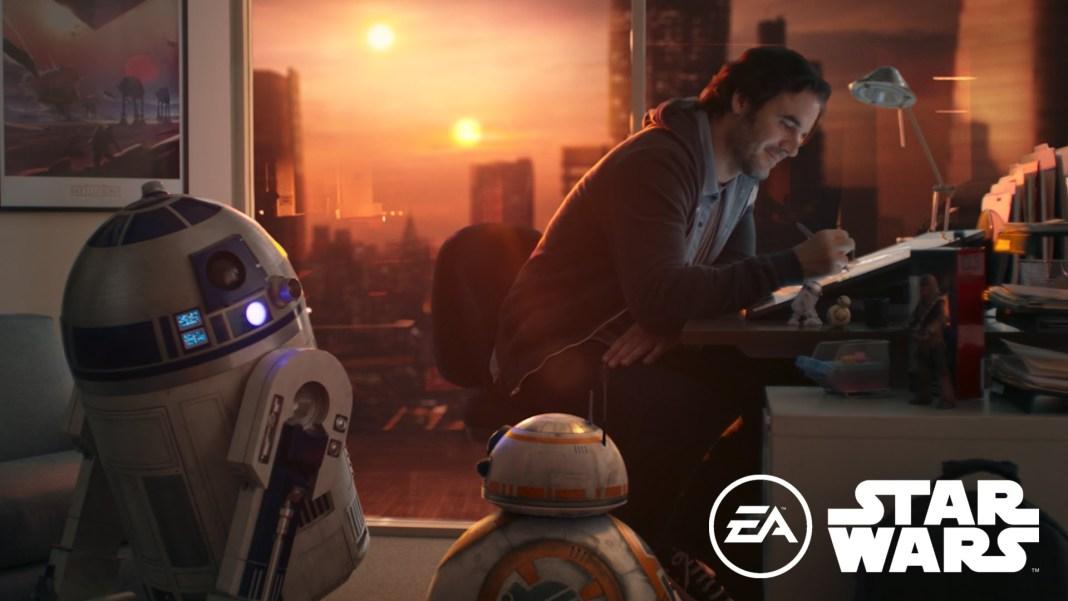 Star Wars lo que nos espera E3 2016