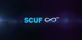 SCUF Infinity4PS