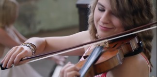 Final Fantasy VII Taylor Davis dueto con Lara de Wit