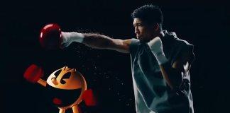 Tokyo 2020 presenta a Pac Man y Mario Bros