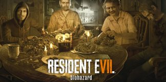 X Requisitos de Resident Evil 7 para PC