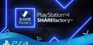 SHAREfactory Versión 2.0