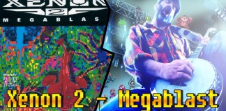 Xenon 2 Megablast Bomb the Bass interpretado por Banjo Guy Ollie