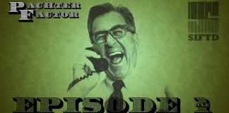 Pachter Factor Episodio 1