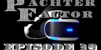 Pachter Factor episodio 19