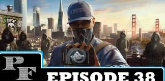 Pachter Factor Episodio 38