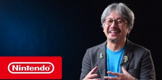 Documental Cómo se hizo The Legend of Zelda Breath of the Wild