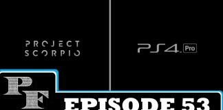 Pachter Factor Episodio 53 los ports de Scorpio y PS4 Pro