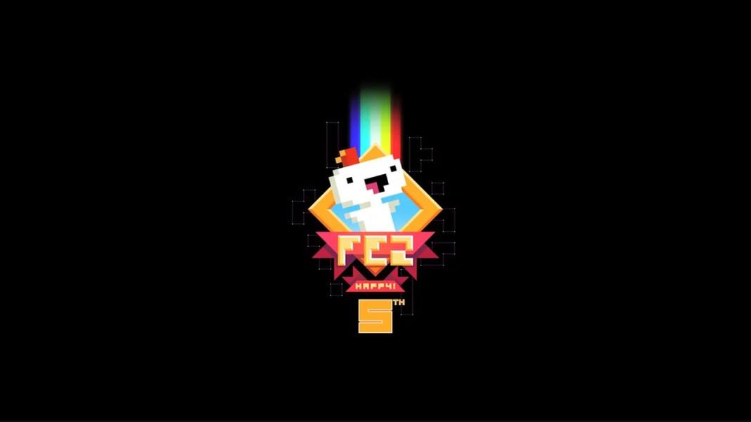 FEZ sera lanzado para iOS durante 2017