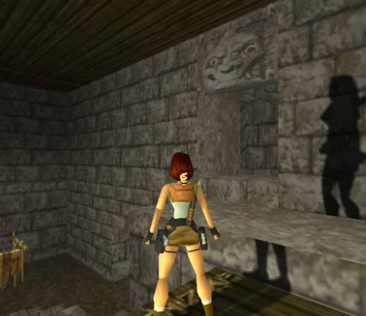 Tomb Raider 1 esta disponible para jugar en tu navegador