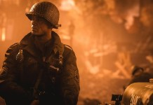 Call of Duty World War II reveal trailer
