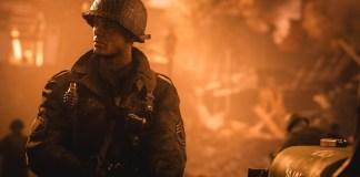 Call of Duty World War II reveal trailer