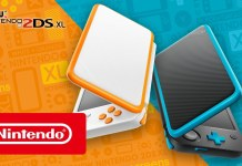 Trailer de presentación de la New Nintendo 2DS XL