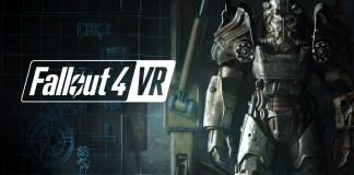 Bethesda anuncia Fallout 4 VR