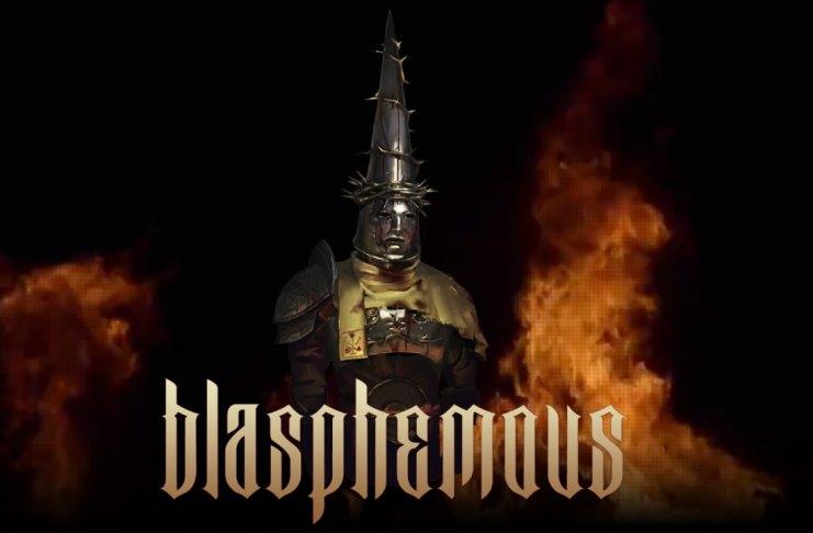 Blasphemous se confirma para consolas