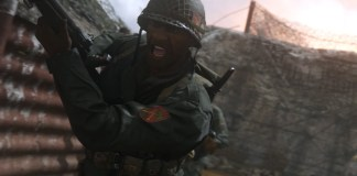 Call of Duty® WWII muestra trailer del Multiplayer