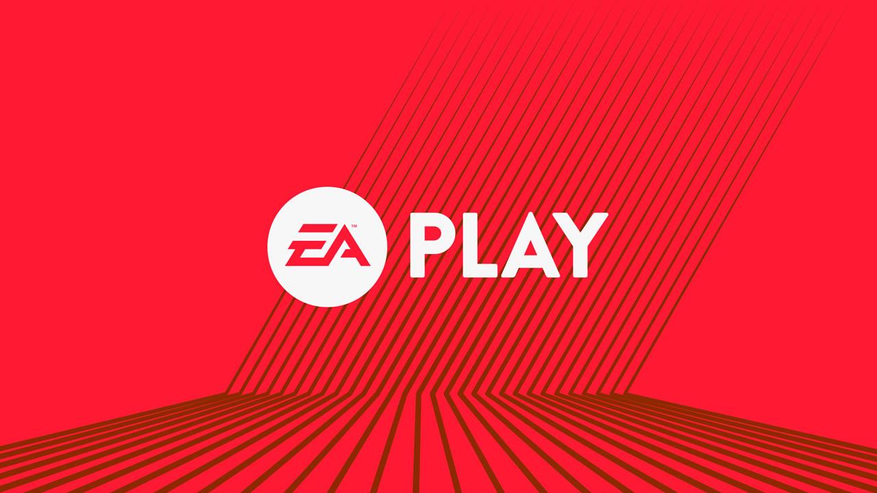 Conferencia de Electronic Arts E3 2017