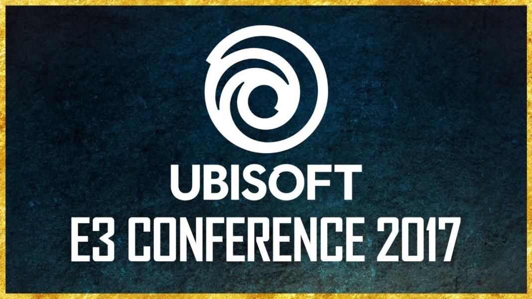 Conferencia de Ubisoft en E3 2017