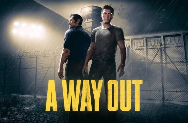 EA anuncia su nueva IP llamada A Way Out - E32017