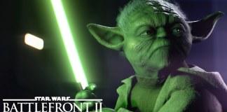 EA presenta Star Wars Battlefront II y luce genial