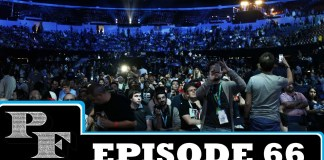 Pachter Factor Episodio 66 E3 2017 Pump Up