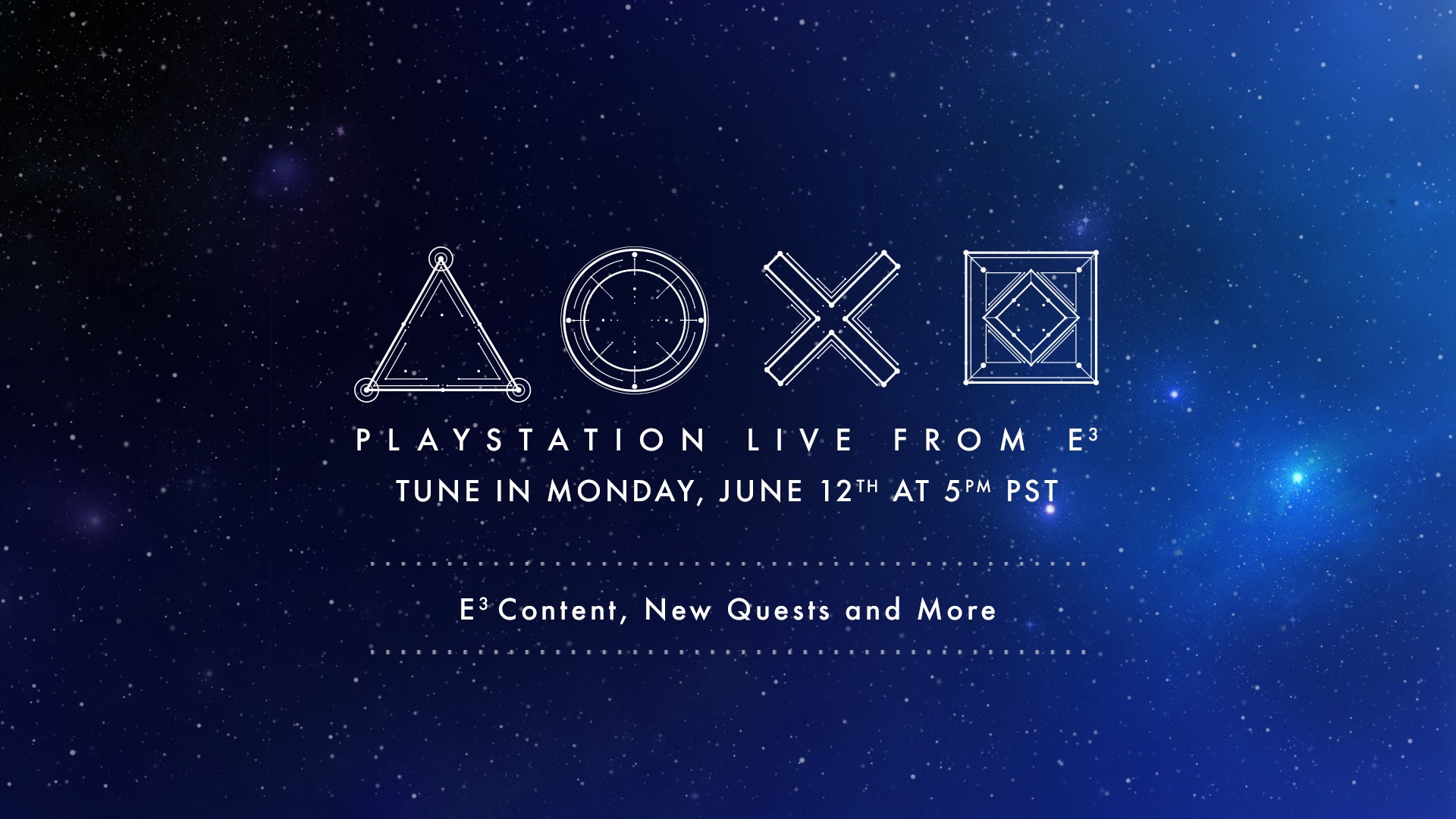 Conferencia de PlayStation - E3 2017