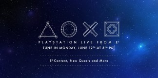 Conferencia de PlayStation - E3 2017