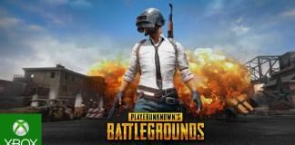 PlayerUnknown's Battlegrounds saldrá primero en Xbox One