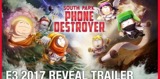 South Park Phone Destroyer saldrá durante 2017